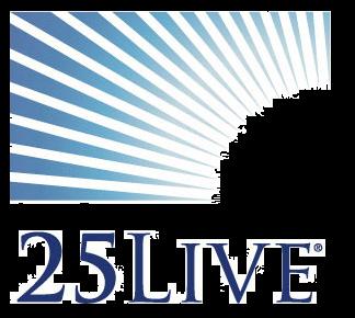 25 Live Logo