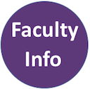 Faculty Info Logo